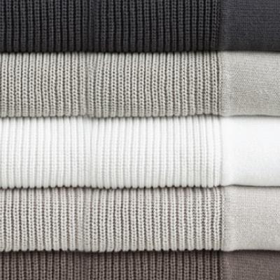 cotton-knit-blanket