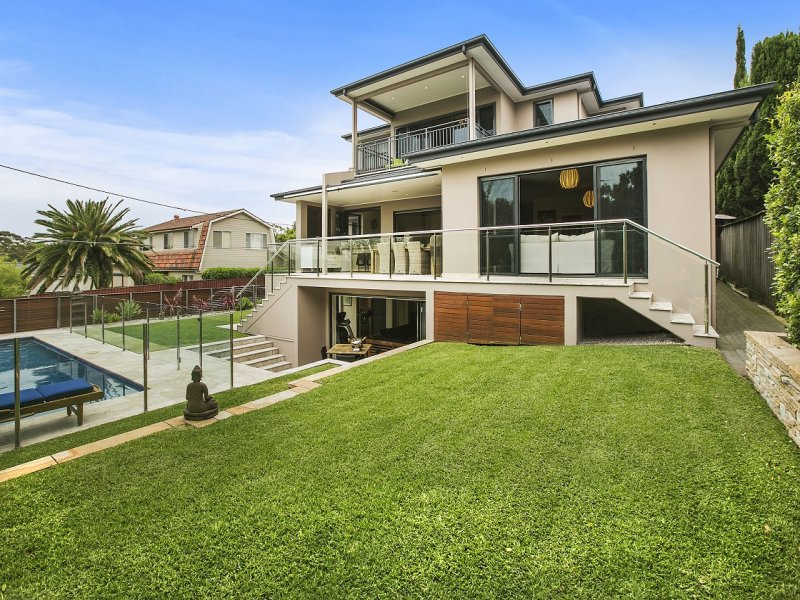 exterior seaforth house 10