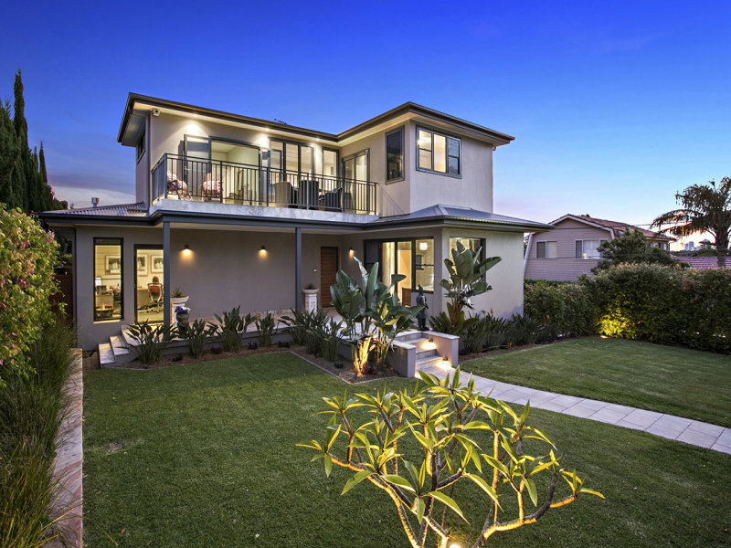 exterior seaforth house 18