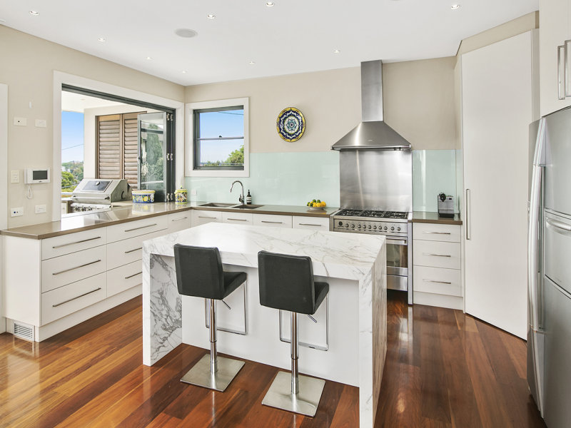 kitchen seaforth house 15
