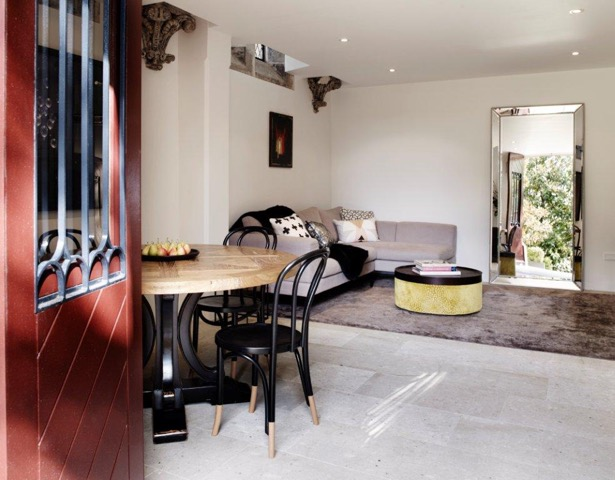 Woollahra Living and Dining