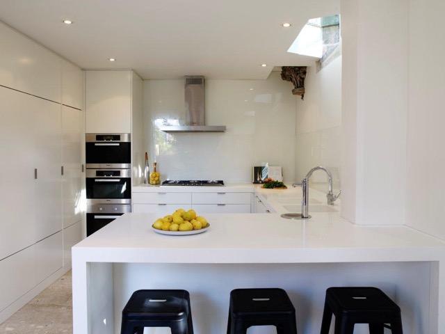 Woollahra Kitchen 01