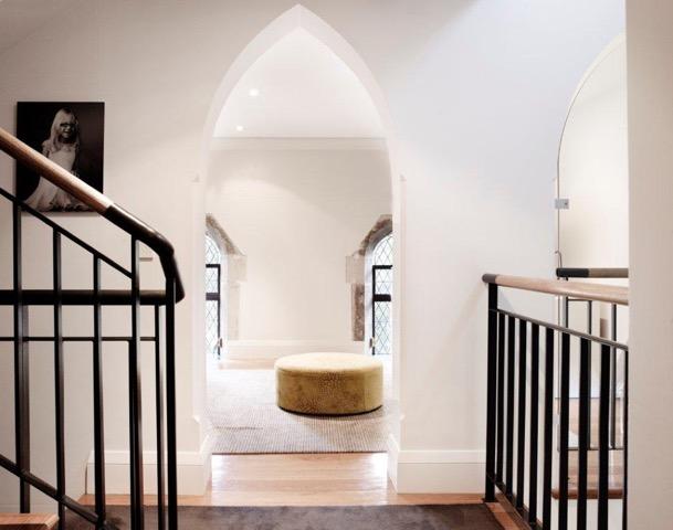 Woollahra Living Room 01