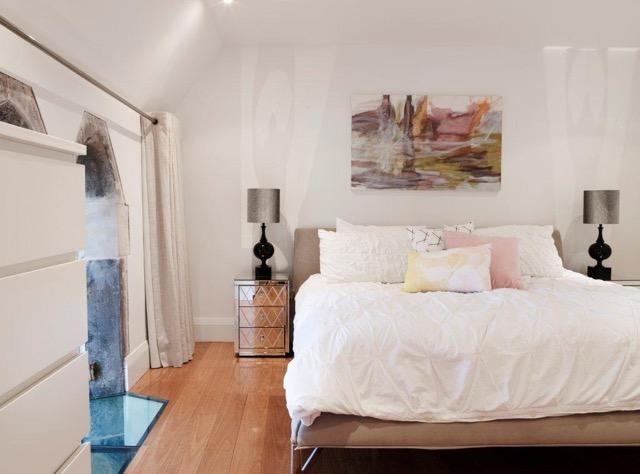 Woollahra Bedroom 01
