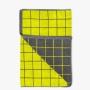 latticebathsheetneonlime-bath sheet