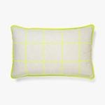 lattice-pillowcase-neon-lime