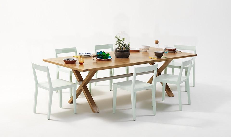100 Jardan Round Dining Table Jardan Apartment  : Ottotable02 960x570 from 45.77.108.62 size 960 x 570 jpeg 62kB