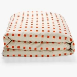 squares-quiltcover-fierycoral