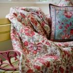 teal garden quilt-1