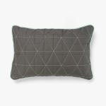 diamond-pillowcase-charcoal-mint