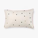 dots-pillowcase-gold